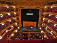 リセウ劇場でVivaldiのオペラTeuzzoneを聴く - gyuのバルセロナ便り  Letter from Barcelona