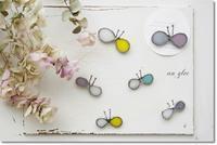 企画展に向けて、「an glet」さんのお品届いています!&3月のOPEN日カレンダー* - Ange(アンジュ) - 小林市の雑貨屋 -