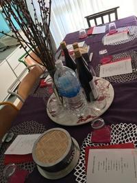 2017年2月のお教室は香港のお土産を食べる会 - 来客手帖~ときどき薬膳
