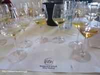 自然派ワインの試飲会 in フィレンツェ - イタリアワインのこころ