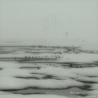 Snowy field XVII - Illusion on the Borderline  II @へなちょこ魔術師