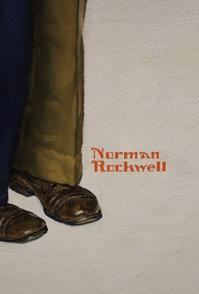 Norman Rockwell Museum - flavor of my life