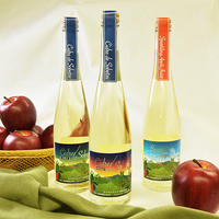 りんごの名産地・そうべつから、美味しいシードル届きました! - 登別温泉 第一滝本館 たきもとブログ