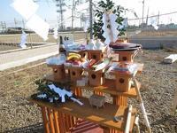欄間続きの広々平屋住宅① - ㈱栃毛木材工業