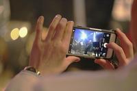 ライブデスマホ - 「美は観る者の眼の中にある」