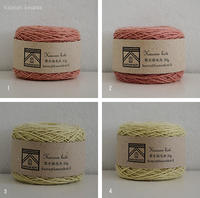 草木染 アルパカ ウール毛糸 販売開始 - 北欧雑貨のお店 Kassun Kauppa