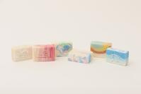 【2017年4月生 新講座その⑦】良い香りの中で手づくりを楽しめる。石けんを作る、カービングする新講座。 - ヴォーグ学園札幌校ブログ