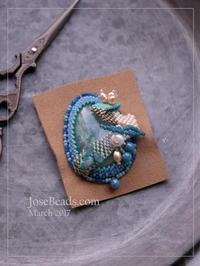 starting a small step... - JOSEBEADS jewelry kits