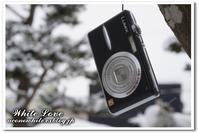 My camera 相棒 - White Love