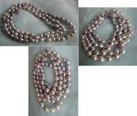Akoya Pearl Necklaces - minca's sweet little things