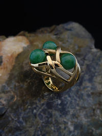 Order Ring #389 - ZORRO BLOG