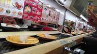 お寿司にありつけた〜 - 五十路を過ぎてブログに挑戦