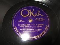 レオ・スレザーク(1873-1946)のディスコグラフィーその1 - いぼたろうの あれも聴きたい これも聴きたい