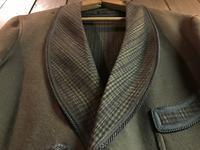 神戸店3/1(水)ヴィンテージ&スーペリア入荷!#3 10's Smoking JKT! 20's Beacon Robe!!! - magnets vintage clothing コダワリがある大人の為に。