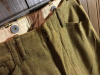 神戸店3/1(水)ヴィンテージ&スーペリア入荷!#4 US.Army 前編! 10's US.Army HorseRiding Pants!ARC Vest!!! - magnets vintage clothing コダワリがある大人の為に。