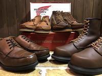 神戸店3/1(水)ヴィンテージ&スーペリア入荷! RedWing Boots! Mix Item!!! - magnets vintage clothing コダワリがある大人の為に。