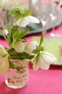 3月のスケジュール - la fleur ラ・フルール