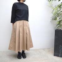 存在感のあるロングスカート。 - dia grande by MOUNT BLUE