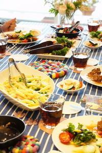 2月の料理教室ラストレッスン*焦りの一日❗️ -         川崎市のお料理教室 *おいしい table*        家庭で簡単おもてなし♪