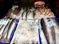 勉強会レポート: 魚にトライ! - 野菜ソムリエコミュニティBangkok