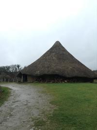 昔の暮らし - イギリス ウェールズの自然なくらし