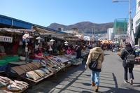 2017釜山女二人旅~チャガルチで海鮮鍋「ヘムルタン」を食べる! - LIFE IS DELICIOUS!