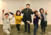 【大阪・京橋】OBPアカデミアさんで笑いヨガ - ほしこさんの笑いヨガ・大阪&京都