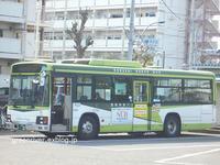 国際興業バス 6700 - 注文の多い、撮影者のBLOG