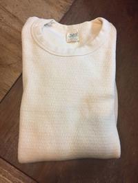 本日入荷!all cotton  USED サーマル  - ショウザンビル mecca BLOG!!