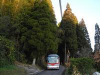 上名(2) - リンデンバス ~バス停とその先に~