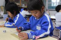 わかる(ばら) - 慶応幼稚園ブログ【未来の子どもたちへ ~Dream Can Do!Reality Can Do!!~】