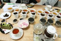 ベーシックレッスン第5回「世界の紅茶と紅茶の歴史」、開催しました - Best Drop Tea Club