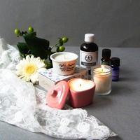 【2017年4月生 新講座その⑨】自分だけの香りをつくってみませんか? - ヴォーグ学園札幌校ブログ