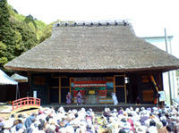 北神戸地域には、珍しい「農村歌舞伎舞台」が現存する。<バックナンバーシリーズ> - ライブ インテリジェンス アカデミー(LIA)