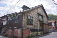 大社湯(第三鶴の湯) - レトロな建物を訪ねて