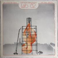 One O'Clock Lab Band – Lab 82 - まわるよレコード ACE WAX COLLECTORS