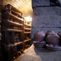 窯出し中製品、フライングご紹介♪ - のぼり窯 窯元の日々