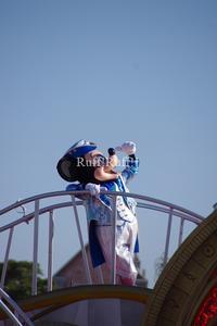 [イン日記]思い付きと偶然で充実の1日 #3 - Ruff!Ruff!! -Pluto☆Love-