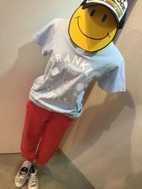 海外ブランド「フランクリンマーシャル」新作入荷です! - 海外セレブファッション ユニークジーンセカンドスタッフブログ