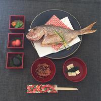 お食い初め - tsuruhashi