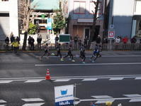 2017年東京マラソン! - フスウントシューカルチャー浅草本店からのお知らせ
