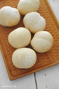白パン - *sweets diary*