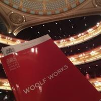 アレッサンドラ・フェリ出演のRoyal BalletのWoolf Worksに大感激 - Chakomonkey Everyday in London