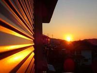 夕陽 - NATURALLY