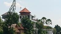 Tegal Sari Tower Room#34からの定点観測 ('16年4月編) - 道楽のススメ
