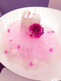 お雛祭り、桃の節句にベビードレス💕 - ドレスショップ ローブドマリエ スタッフ日記
