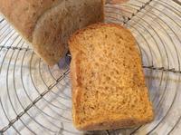 トマトパン - 種と仕掛け de パン作り      heizelpanヘイゼルパン bread & beyond