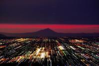 サンライズダイヤモンド筑波山の日が間近に迫って来た!・・・ - 『私のデジタル写真眼』