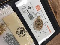 パテックフィリップ Ref. 918/1 - 5W - www.fivew.jp