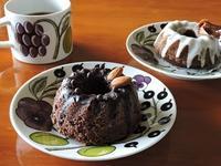 ローズベーカリーのティーケーキで美味しい温活! - ひなたぼっこ